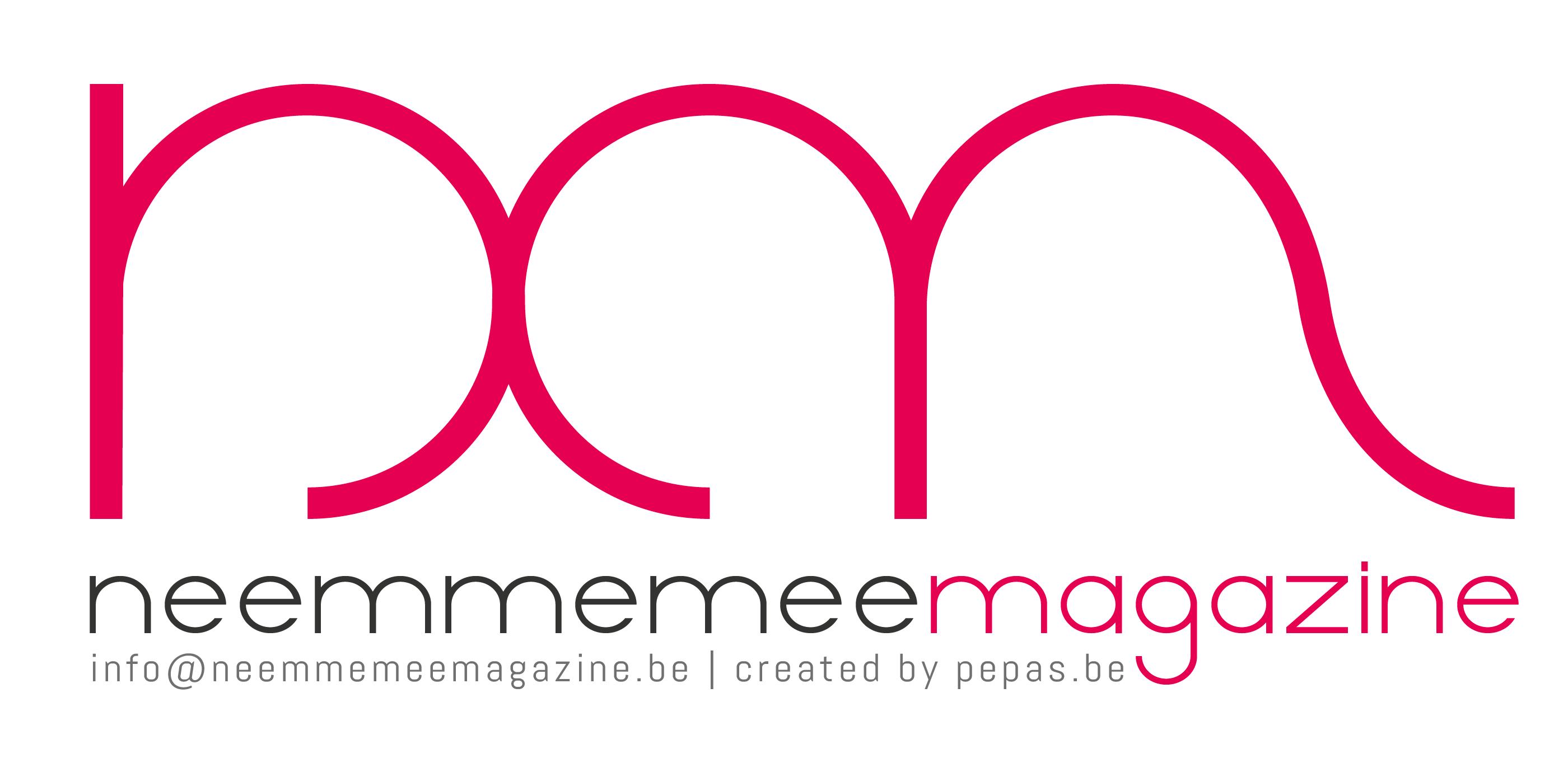 Neem me mee Magazine