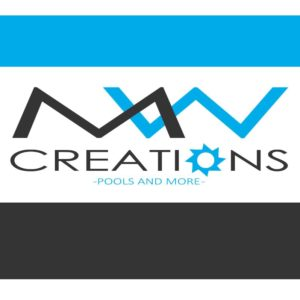 MW Creations Pools and More