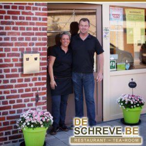 Restaurant De Schreve