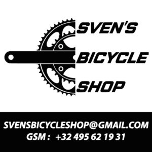 sven's Bicycle shop