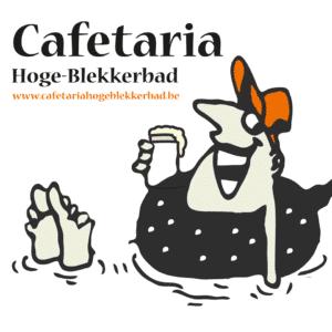 Cafetaria Hoge Blekkerbad