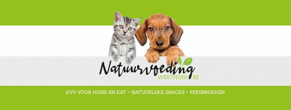 Natuurvoeding Westhoek