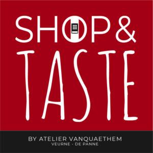 Shop and taste De Panne